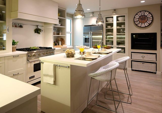 PROJECTS / MODERN KITCHENS #09