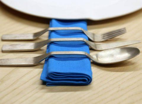 Una exposición traza las interacciones entre diseño y gastronomía