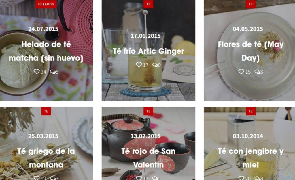 Mejores Blog Cocina | Los Siete Mejores Blogs De Cocina Deulonder Com