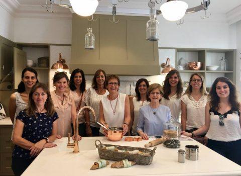 El equipo Deulonder visita Casa Decor Madrid