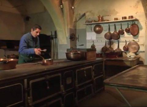 Las cocinas reales por dentro