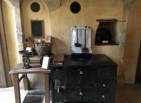 La cuina romàntica de George Sand