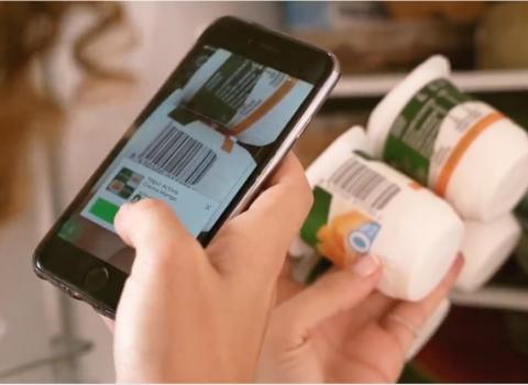 Aplicacions que revelen la qualitat dels aliments i els productes que consumim