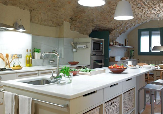 Outlet Muebles Cocina - Hogar Y Ideas De Diseño - Feirt.com