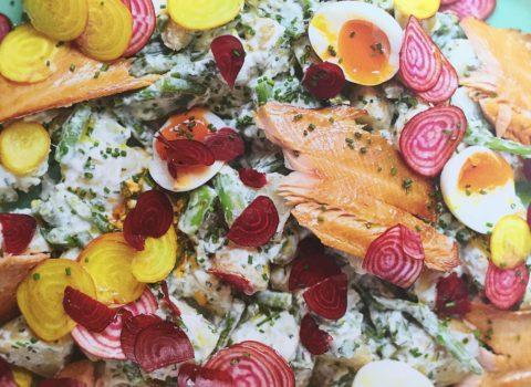 Jamie Oliver, un cocinero con imaginación