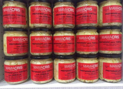 MamáCris, a real cook of the XXI century