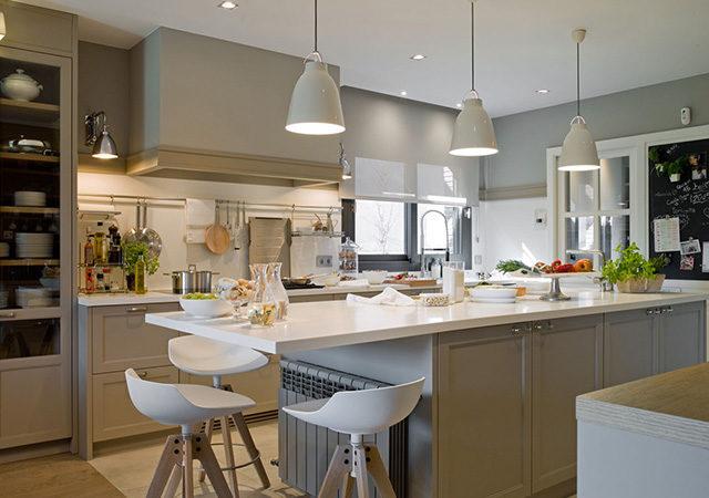 Proyectos cocinas modernas muebles de cocina con isla Isla cocina segunda mano