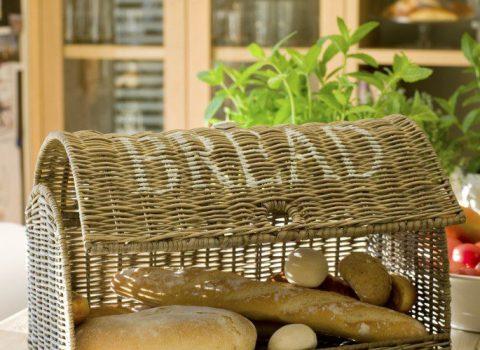 Redescubriendo el pan, una moda que Deulonder tiene muy en cuenta