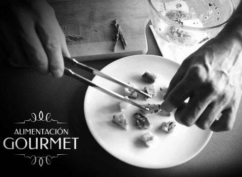 Nueva tienda gourmet de Albert Adrià
