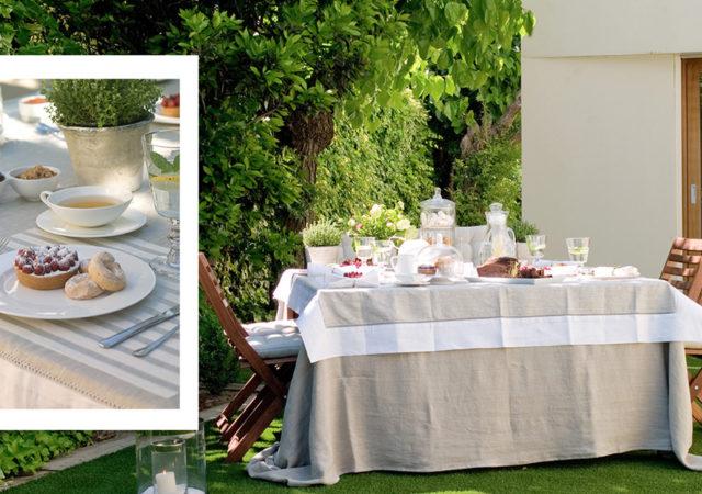 ARTÍCULO 03 / 2015 / Cocinas que se abren al verano