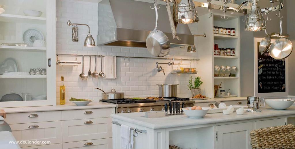 Houzz una nova plataforma de decoraci - Houzz cocinas ...