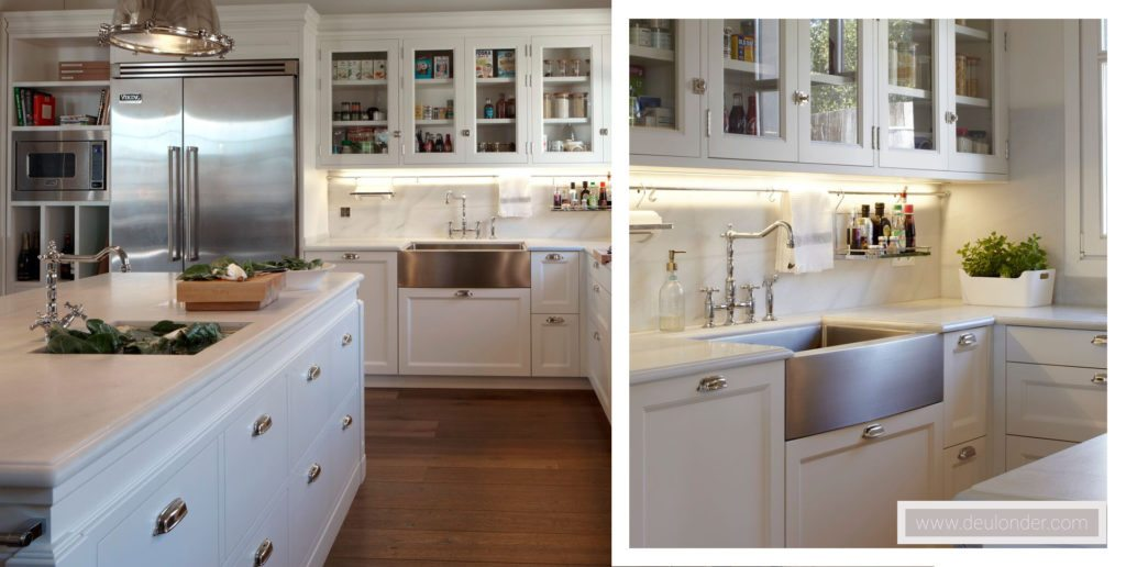 Proyectos cocinas modernas 11 for Cocinas modernas outlet