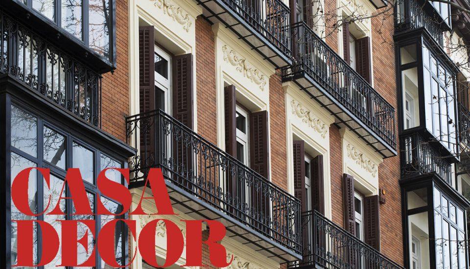 ARTÍCULO 03 / 2017 / CASA DECOR DEL 1994 AL 2017