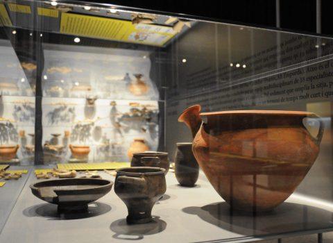 The culinary genius: An exhibition at the Archaeology Museum of Catalonia