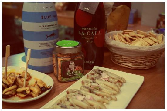 Albert Adrià botiga gourmet. Productes per la teva cuina de disseny.