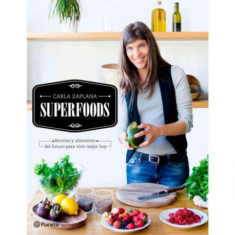 libro-superfood-carla-zaplana