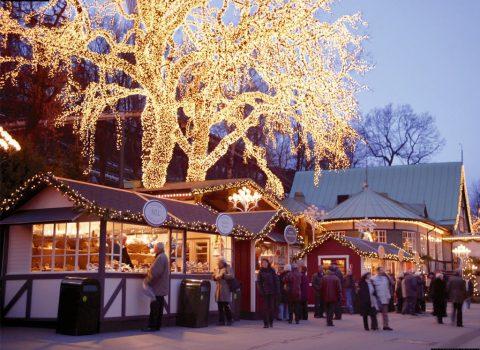 Los mejores mercados navideños de Europa