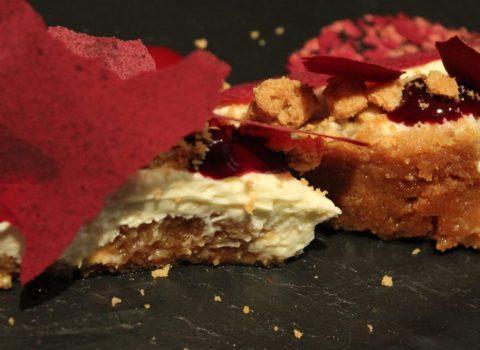 Pomze, un restaurante de París que rinde homenaje a la manzana